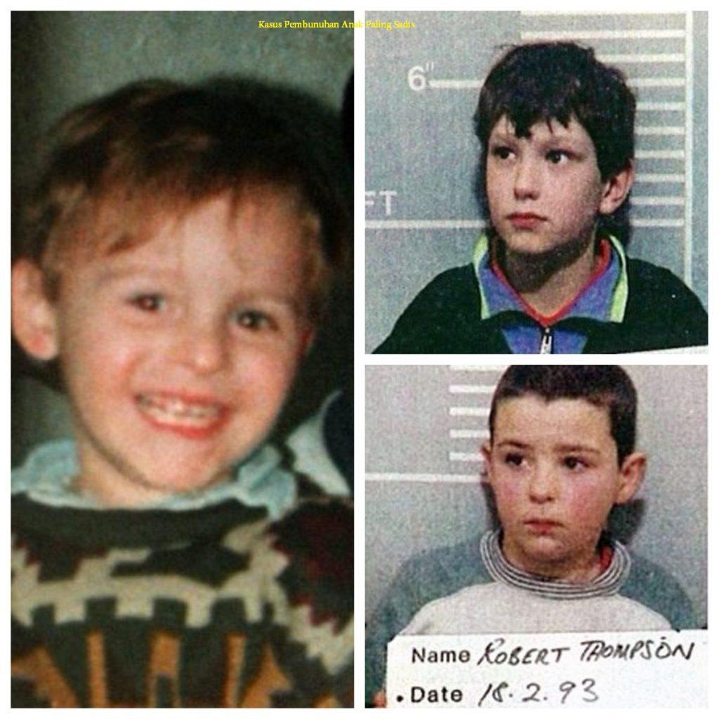 Kasus Pembunuhan Anak Paling Sadis