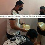 Polisi Dipukuli Saat Menangkap Pengguna Narkoba di Jakarta Barat